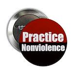Bulk Discount Nonviolence Buttons