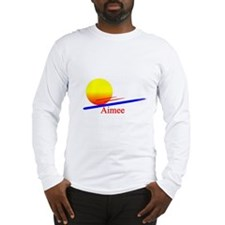Aimee Long Sleeve T-Shirt