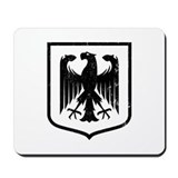 Strk3 German Eagle Mousepad