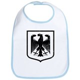 Strk3 German Eagle Bib