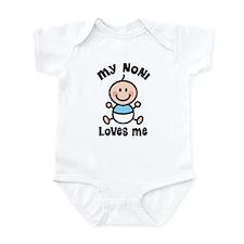 Noni Loves Me Infant Bodysuit