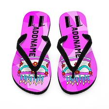 Amazing 11th Flip Flops