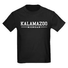 Kalamazoo, Michigan T