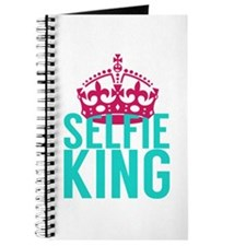 Selfie King Journal