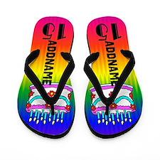 Trendy 15th Flip Flops