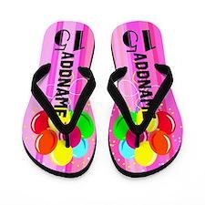 Wonderful 15th Flip Flops