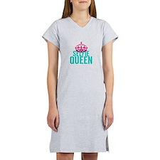 Selfie Queen Women's Nightshirt