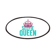 Selfie Queen Patches