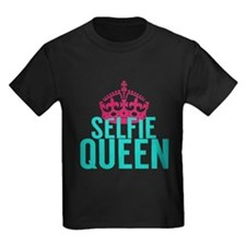 Selfie Queen T-Shirt