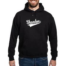 Shandon, Retro, Hoodie
