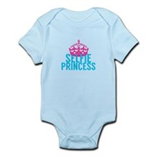 Selfie Princess Body Suit