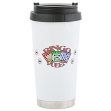 Cute King queens Travel Mug