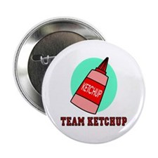 Team Ketchup Button