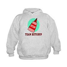 Team Ketchup Kids Hoodie