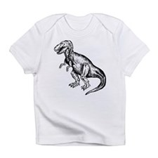 Cool Dinosaur Infant T-Shirt