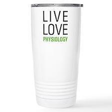 Physiology Travel Mug