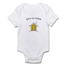 Born at Home Infant Bodysuit
