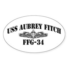 Funny Destroyer Decal