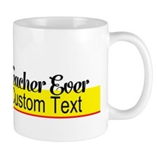 Best Science Teacher Ever Mug Mugs