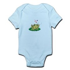 Toadally Cute Body Suit