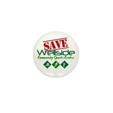 Save Wellside Mini Button