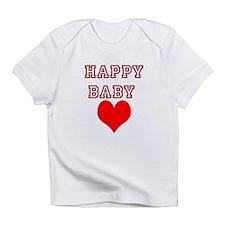 Cute Creative baby shower Infant T-Shirt