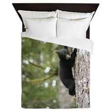 Bear Cub Queen Duvet