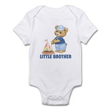 Sailorbear Little Brother Infant Bodysuit