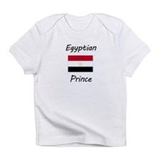Egyptian Prince Infant T-Shirt