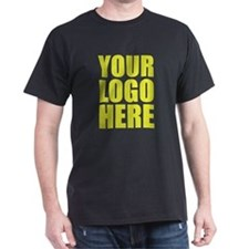 Your Logo Here Personalize It! T-Shirt