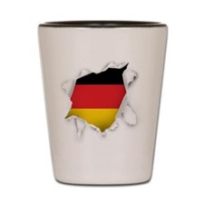 Kayoo Germany Shot Glass