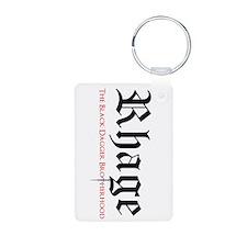 Rhage Keychains Keychains