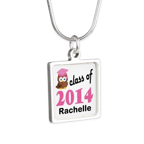 Class Of 2014 custom Necklaces