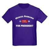Michael Badnarik for President T