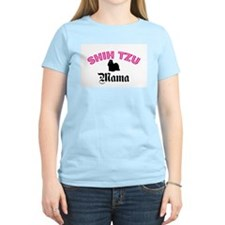 Shih Tzu Mama T-Shirt