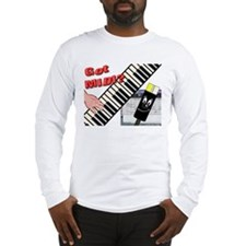 GOT MIDI? Long Sleeve T-Shirt