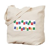 New Grandma In Training Tote Bag