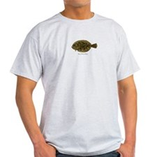 Flounder Summer T-Shirt