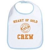 heart of gold crew hitchhiker's guide Bib
