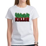 Caterpillar Killer - Tee