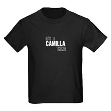 Its A Camilla Thing T-Shirt
