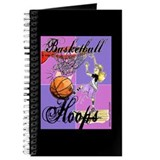 GIRLS HOOPS Journal