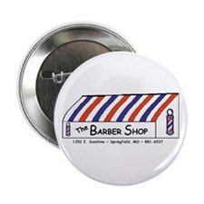 "Barber Shop 2.25"" Button (10 pack)"