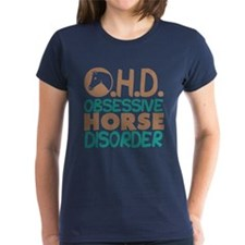 Funny Horse Tee