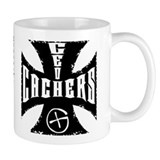 Maltese Cross Coffee Mug