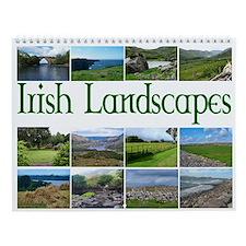 Irish Landscapes Wall Calendar