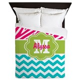 Zebra print Duvet Covers