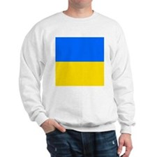 Flag of Ukraine Jumper