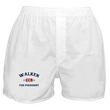 Walken for President Boxer Shorts