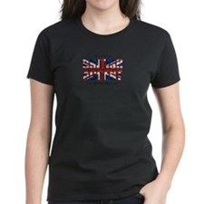 Unique British Tee